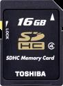 TOSHIBA SDHC N102, 16 GB