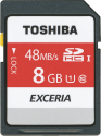 TOSHIBA EXCERIA N301, 8 GB