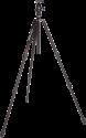 Rollei C6i - Stativ - Alluminium - schwarz