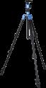 Rollei C50i - Dreibeinstativ - 4-in-1 - blau