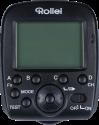 Rollei Profi Funk-Sender - 2.4 GHz pour 56F - Noir