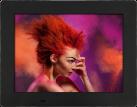 Rollei Pissarro DPF-950 - Cadre photo numérique - 9.7 - Noir