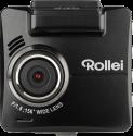 Rollei CarDVR-318 - Dashcam - 2k Videoaufzeichnung - Schwarz