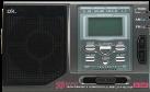 ok. ORF 200 Tragbares Radio