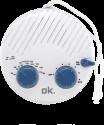 ok. OSR 100 Radio portabile di bagno