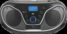 ok. ORC 310-B Radioregistratore stereo con CD-Player