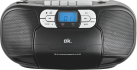 ok. ORC 500-B Stereo-Kassettenrecorder mit CD-Player