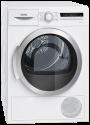 KOENIC 1KDR83025CH -Sèche-linge - pompe à chaleur - Classe d'efficacité énergétique: A ++ - Blanc