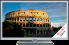 ok. ODL 32450-W SAT, LCD/LED, 31.5, 50 Hz, Blanc