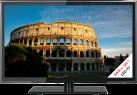 ok. OLE 22450-B - LCD/LED TV - 21.5/54.6 cm - Schwarz