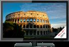 ok. OLE 24450-B DVD - LCD/LED TV - 23.6/60 cm - Schwarz