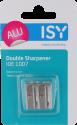 ISY IOE-1007 - Taille-crayon - Aluminium