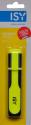 ISY IOE-1010 - Textmarker - Giallo neon