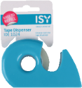 ISY IOE-1024 - Tape Dispenser - Blu