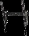 """ISY IWH-3100 - Wallbracket Premium - 32"""" – 55"""" (81-140cm) - Nero"""