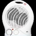 ok. OFH 203 - Termoventilatore - 2000 watt - Bianco