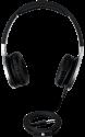 ISY IHP-1600-BK, nero