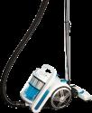 KOENIC KVC 710 - aspirapolvere - 700 W - bianco/blu