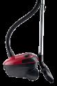 ok 3111 A - Aspirateur - 700 Watts - Classe énergétique A - rouge