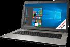 PEAQ PNB G2017-I7C2 - Notebook - Intel Core i7-6500U (2.5 GHz) - Schwarz