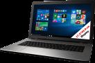 PEAQ PNB G2017-I2C1 - Notebook - 128 GB SSD - nero
