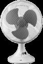 OK. OTF 231 W - Tischventilator - 30 Watt - Weiss