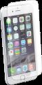 ISY ITG-7001 - Temperglas für Apple iPhone 7 - Kratzfest - Transparent