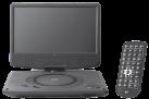 "ok. OPD 910 - DVD-Player portatili - 9"" LCD Display - Nero"