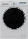 ok OWDR 841 CH A - Waschtrockner - Energieeffizienzklasse A - Weiss