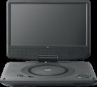 ok. OPD 920D - Lettori DVD portatili - 9 LCD Display - Nero