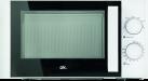 ok. OMW 1211 W - Mikrowelle - 700 W - Weiss