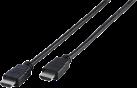 ok. OZB-3000 - HDMI-Kabel - 3 m - Schwarz