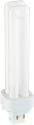 OSRAM DULUX D/E G24Q-2 - LED GU4 - 18 W - Weiss