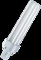 OSRAM Dulux D 13 G24d-1 - LED GU4 - 13 W - Weiss
