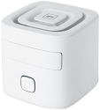 ipuro Air Pearls Electric room diffusor Cube, weiss