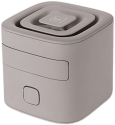 ipuro Air Pearls Electric room diffusor Cube, braun