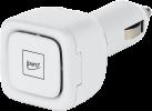 ipuro Air Pearls Electric car diffusor, blanc