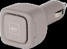 ipuro Air Pearls Electric car diffusor, marron