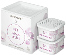 ipuro Air Pearls N°1 white orchid, set de 2