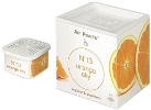 ipuro Air Pearls N°13 orange sky, 2er Pack