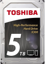 TOSHIBA X300, 5 To