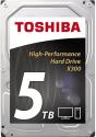 TOSHIBA X300, 5 TB