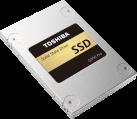 Toshiba Q300 Pro, 256Go
