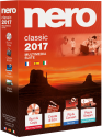 Nero 2017 Classic, PC, italiano/francese