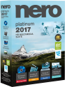 Nero 2017 Platinum, PC [Version allemande]