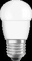 OSRAM LED SUPERSTAR CLASSIC P, E27, 6 W, opaco