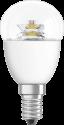 OSRAM LED SUPERSTAR CLASSIC P, E14, 6 W, chiaro