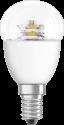 OSRAM LED STAR CLASSIC P, E14, 5.7 W, opaco