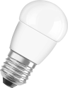 OSRAM LED STAR CLASSIC P, E27, 5.7 W, opaco