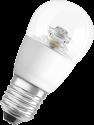OSRAM LED STAR CLASSIC P, E27, 5.7 W, chiaro